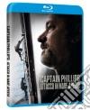 (Blu Ray Disk) Captain Phillips - Attacco In Mare Aperto dvd