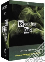 Breaking Bad - La Serie Completa (21 Dvd) dvd