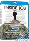(Blu Ray Disk) Inside Job dvd