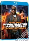 (Blu Ray Disk) Contractor (The) - Rischio Supremo dvd