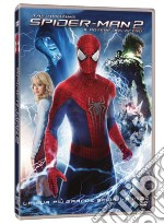 Amazing Spider-Man 2 (The) - Il Potere Di Electro dvd