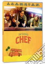 Chef-la ricetta perfetta dvd