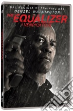 Equalizer (The) - Il Vendicatore dvd
