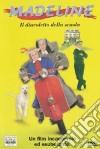 Madeline - Il Diavoletto Della Scuola dvd