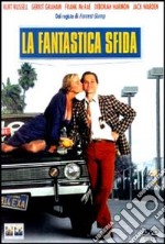 La Fantastica Sfida  film in dvd di Robert Zemeckis