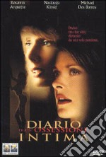 Diario Di Un'Ossessione Intima dvd