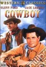 Cowboy film in dvd di Delmer Daves