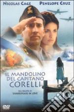 IL MANDOLINO DEL CAPITANO CORELLI film in dvd di John Madden