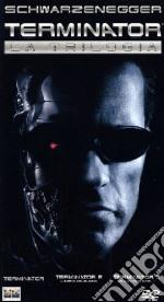 Terminator. La trilogia. Edizione limitata (Cofanetto 4 DVD) film in dvd di James Cameron, James Cameron, Jon Mostow