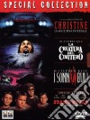 Stephen King (Cofanetto 4 DVD)