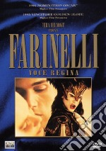 Farinelli. Voce Regina film in dvd di Gerard Corbiau