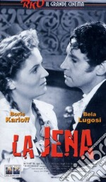 La jena film in dvd di Robert Wise