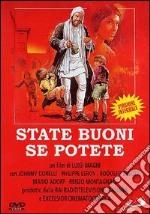 State Buoni Se Potete film in dvd di Luigi Magni
