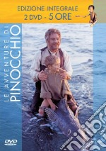 Le avventure di Pinocchio film in dvd di Luigi Comencini