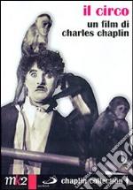 Il circo film in dvd di Charlie Chaplin