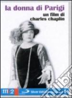 La donna di Parigi film in dvd di Charlie Chaplin