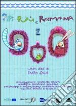 Pipì pupù e Rosmarina. Vol. 2 film in dvd di Enzo D'Alo'