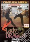 Lady Dragon dvd