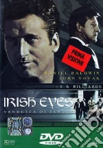 Irish Eyes. Vendetta di sangue film in dvd di Daniel McCarthy