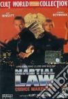 Martial Law 2 - Codice Marziale 2 dvd