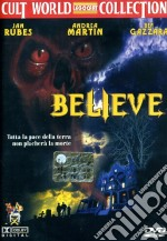 Believe film in dvd di Robert Tinnell