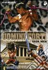 Uomini Forti - Iron Men dvd