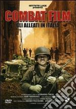 Combat Film. Gli alleati in Italia film in dvd