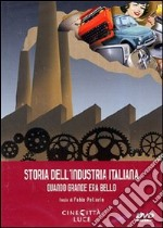 La storia dell'industria film in dvd di Fabio Pellarin