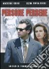 Persone Perbene dvd