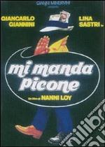 Mi manda Picone film in dvd di Nanni Loy