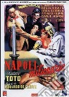 Napoli milionaria dvd
