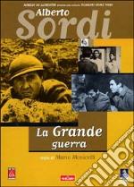 La Grande Guerra film in dvd di Mario Monicelli