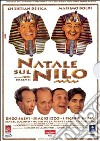 Natale Sul Nilo dvd