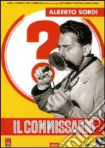 Il commissario film in dvd di Luigi Comencini