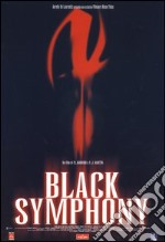 Black Symphony film in dvd di Pedro L. Barbera, Vincente J. Martin