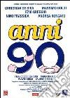 Anni 90 dvd