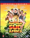 (Blu Ray Disk) Natale in Sud Africa dvd