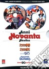 Anni Novanta. Ninties. Vol. 1 (Cofanetto 5 DVD) dvd