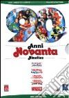 Anni Novanta. Ninties. Vol. 2 (Cofanetto 5 DVD)