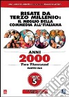 Anni 2000. Two Thousand. Vol. 1 (Cofanetto 5 DVD) dvd