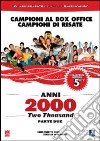 Anni 2000. Two Thousand. Vol. 2 (Cofanetto 5 DVD) dvd