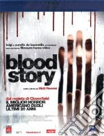 (Blu Ray Disk) Blood Story film in blu ray disk di Matt Reeves