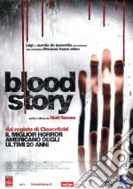 Blood Story film in dvd di Matt Reeves