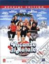(Blu Ray Disk) Vacanze di Natale a Cortina dvd