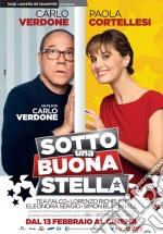Sotto Una Buona Stella dvd