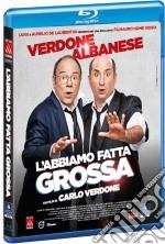 L'Abbiamo Fatta Grossa dvd