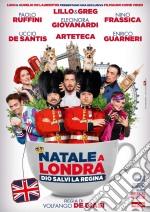 Natale A Londra film in dvd di Volfango De Biasi