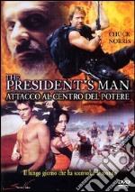 President's Man. Attacco al centro del potere film in dvd di Eric Norris