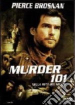 Murder 101 film in dvd di Bill Condon