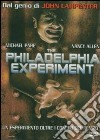 Philadelphia Experiment dvd